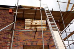 trusted extension quotes Eaglesfield